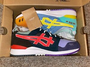 ASICS Gel-Lyte III Sean Wotherspoon x atmos - Size 10 - FREE SHIPPING