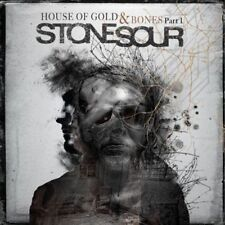 Stone Sour - House Of Gold And Bones Part 1 NEW CD