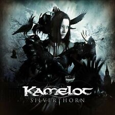 Silverthorn Kamelot CD JEWELCASE