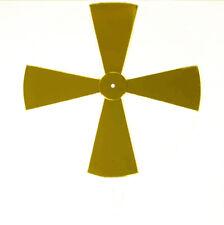 Cross Greek For Application Brass Golden High Quality