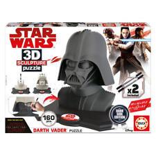 Star Wars Darth Vader Sculpture 3D