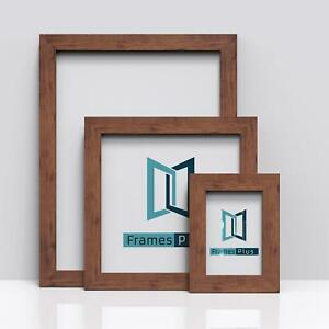 Rustic Picture Frames Square Photo Modern Poster Frame A1 A2 A3 A4 A5