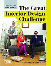 The Great Interior Design Challenge - Decorate your home with style, Katherine S