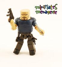 The Expendables Minimates TRU Toys R Us Paine (Steve Austin)