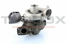 Turbolader 1.6 HDI TDCI 109 PS - 80KW Ford Citroen Peugeot Volvo Mazda 753420