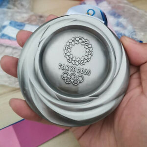 Japan TOKYO Olympic Team World Champions Rewards Medal 1:1 Replica Matte Surface