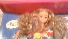 Japan Takara Hawaiian Barbie Jenny doll. 1990s in original box. See description