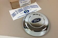"2005-2008 Ford F150 17"" Chrome Center Hub Cap wheel Cover OEM new 5L34-1A096-GA"