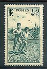 STAMP / TIMBRE DE FRANCE NEUF 1945 LUXE N° 740 ** CROISADE DE L'AIR PUR