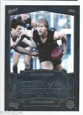 2014 Select 150 Years CARLTON FC (089) Team of the Century Rod ASHMAN
