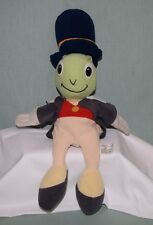 Vintage Disney Jiminy Cricket Plush Puppet 18""