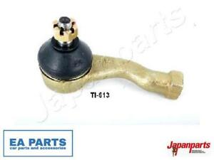 Tie Rod End for DAIHATSU JAPANPARTS TI-613R fits Right Front