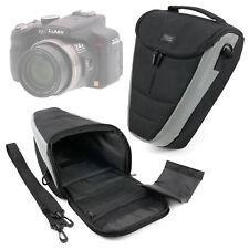 Camera Carry Case/Cover/Pocket For Panasonic DMC-FZ100, DMC-FZ45 & LUMIX DMC-G3