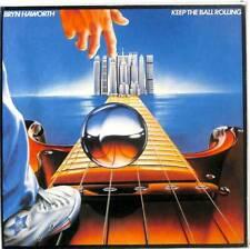 "Albert Lee / Bryn Haworth - Hiding  - Gatefold - 7"" Vinyl Record"