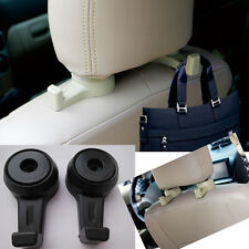 Auto KFZ Kopfstütze Haken Halterung Autositz Kleiderbügel Rücksitz Aufhänger