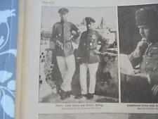 1917 la settimana 30/Aviatori Falco aviatori feling/casa in Bialystok Kurland