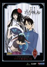 xxxHOLiC: Fifth Collection  --BRAND NEW FACTORY SEALED---FREE SHIPPING--b16