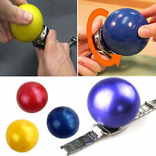 Watch screw Back Case Opener Sticky Friction Roll Ball  Repair Remover Tool