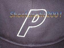 Palace Skateboards Box Logo Stadium Hat 5 Panel Supreme Limited Navy Blue