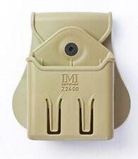Z2400 IMI Defense Single Pouch Magazine For 5.56 FDE - Flat Dark Earth Tan Color