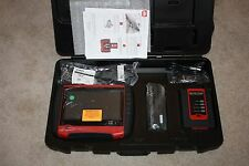 New Mac Mentor Touch ET6500 Scan Tool Pro Diagnostic Set OBD-II CAN OBD2