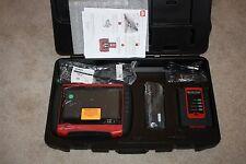 New Mac Mentor Touch ET6500 Scan Tool Pro Diagnostic Set OBD-II CAN OBD2