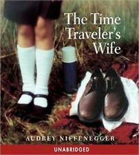 Audrey NIFFENNEGER / TIME TRAVELER'S WIFE       [ Audiobook ]