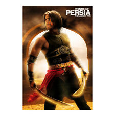 Prince Of Persia Sands Of Time Poster Wall Art Decor Maxi 61cm x 91.5cm 168