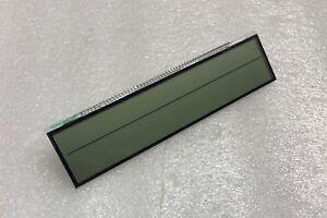 TAE 2002-2009 Lexus SC430 Climate Control Display Heater A/C Temp LCD Screen NEW