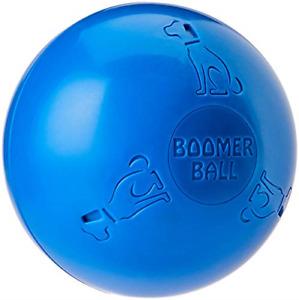 Boomer Ball, Large Color May vary