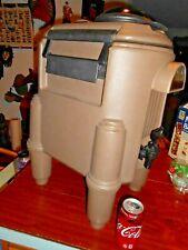 Cambro Dispenser Commercial Portable Hot Cold Csr3 3 Gallon