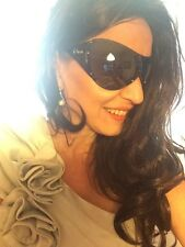 CHRISTIAN DIOR SKI 1 SUNGLASSES MIRRORED, AN ICON OUT STOK OF DIOR,