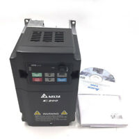2.2KW 3HP Delta VFD Inverter 3phase 220V Variable Frequency Drive VFD022CB21A-20