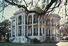 Nottoway Plantation, White Castle Louisiana, Greek Revival Home, LA --- Postcard