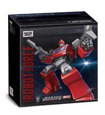 Weijiang MPP27 Transformers Ironhide Robot Force Action Figure AUTOBOT Gift