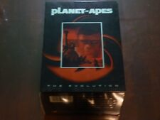 PLANET OF THE APES THE EVOLUTION DVD BOX SET 6 Disc Limited Edition Set R1