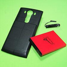 Deep Stretch 11000mAh Extended Life Battery Back Cover Pen for LG V10 H900 Phone