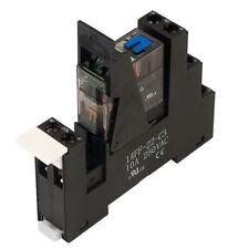 HONGFA 1rmtfl-24 SpCo 24VDC 16A unipolare Relè Interfaccia Modulo