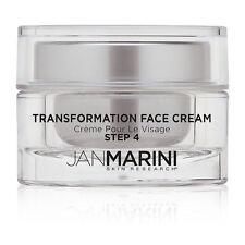 Jan Marini Transformation Line Face Cream 1oz/28g NEW no box exp 2018