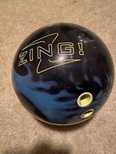 Radical Zing bowling ball 15 Lbs