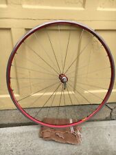 Mavic Helium Clincher Front Wheel