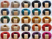 ROWAN - ALPACA CLASSIC - Garn - Wolle - 25 g - Stricken - 23€
