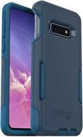 OtterBox COMMUTER SERIES Case for Samsung Galaxy S10e, Bespoke Way Easy Open Box