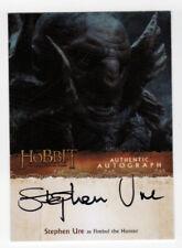The Hobbit : The Desolation of Smaug - Stephen Ure as Fimbul the Hunter SU