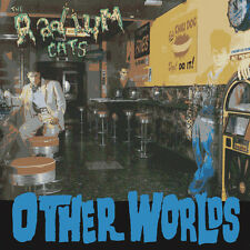 RADIUM CATS Other Worlds CD - Rockabilly Psychobilly (used CD)