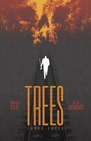 Trees Three Fates #1 Image Comic 1st Print 2019 unread NM