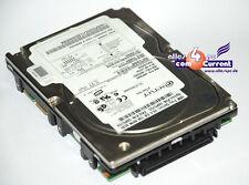 IBM HDD Hard Drive 36GB SCSI SCA Hotplug 80 Pin 06P5322 Seagate ST336605LC