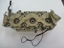 JOHNSON EVINRUDE OUTBOARD MOTOR 1968 55 HP CYLINDER HEAD ASSEMBLY