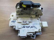 Stellmotor hinten links Türschloss Schloss AUDI A3 8P A6 4F 4F0839015