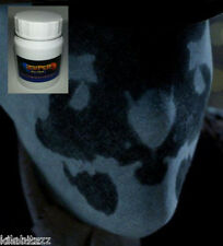 30ml BLACK  Rorschach Paint Temperature Thermochromic colour changing